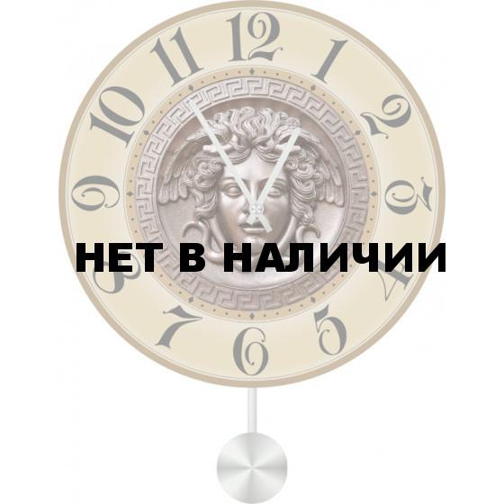 Настенные часы SvS 3512749