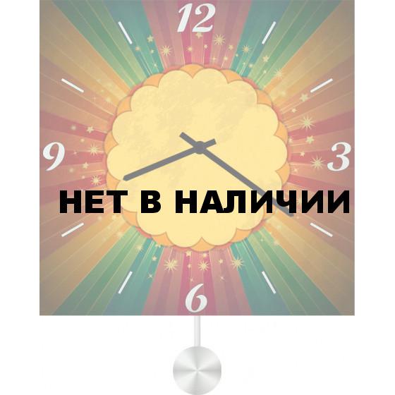 Настенные часы SvS 3512764