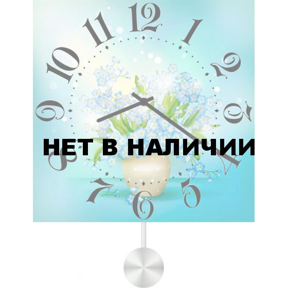 Настенные часы SvS 3512788