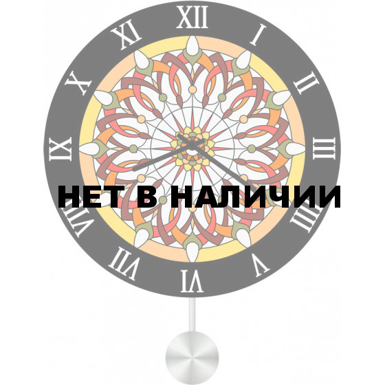 Настенные часы SvS 3512811