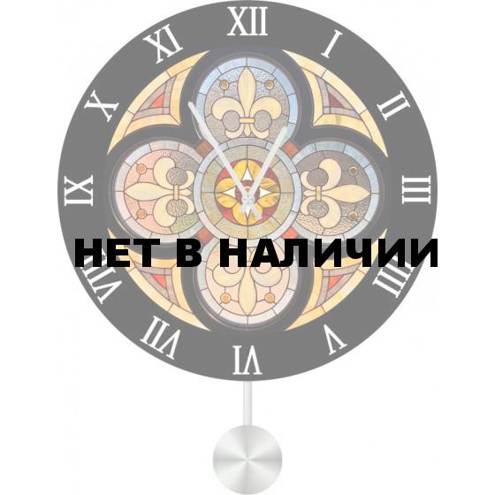 Настенные часы SvS 3512823