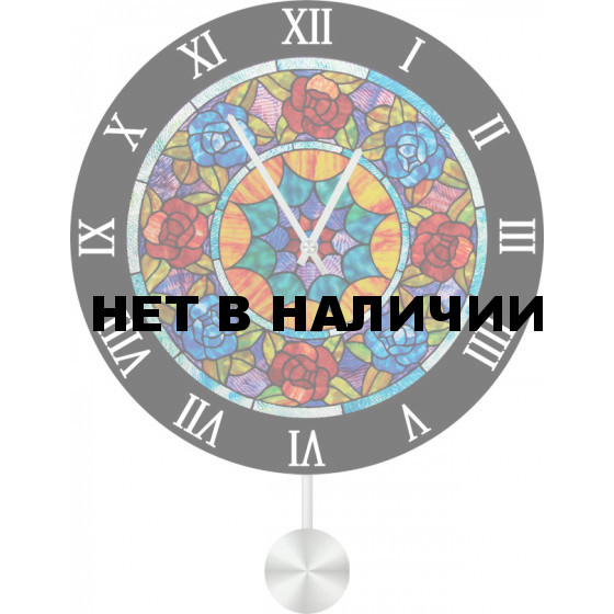 Настенные часы SvS 3512829