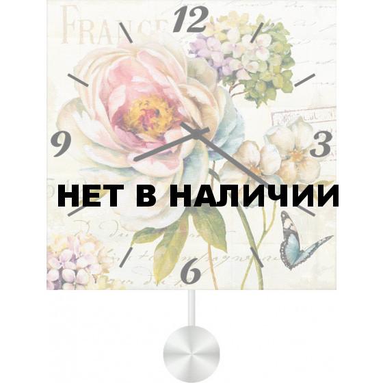 Настенные часы SvS 3512843