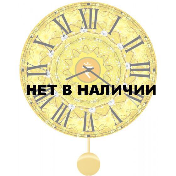 Настенные часы SvS 3512848