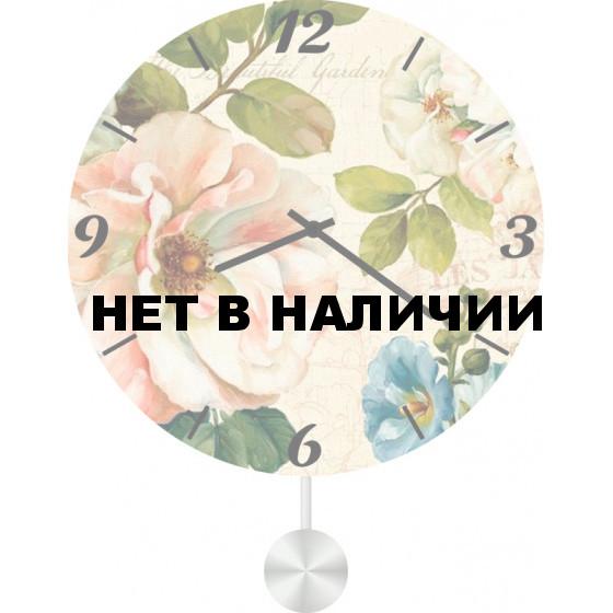 Настенные часы SvS 3512855