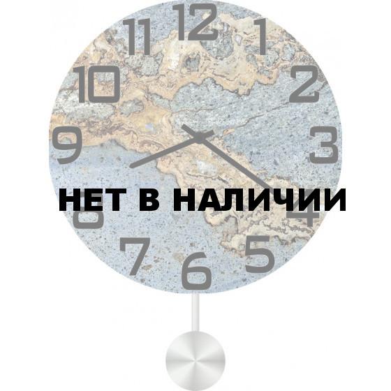 Настенные часы SvS 3512861