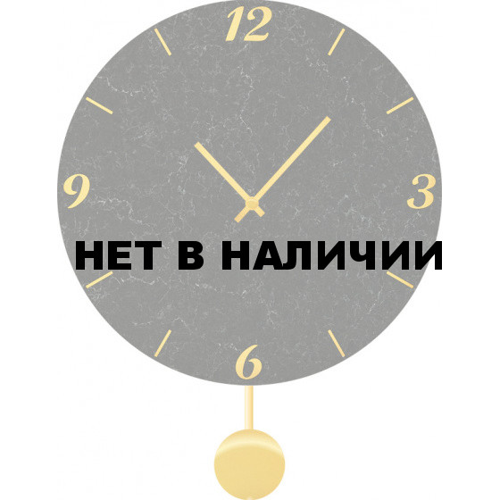 Настенные часы SvS 3512867