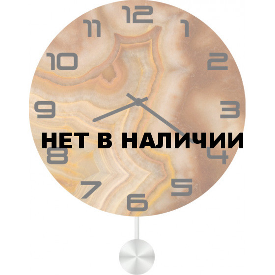 Настенные часы SvS 3512869
