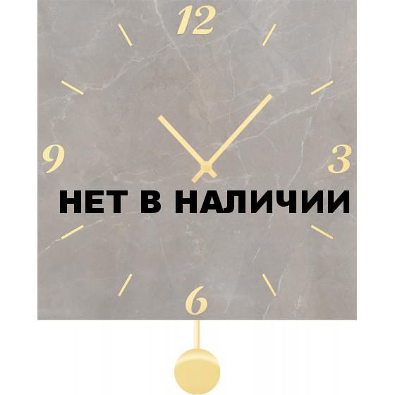 Настенные часы SvS 3512876