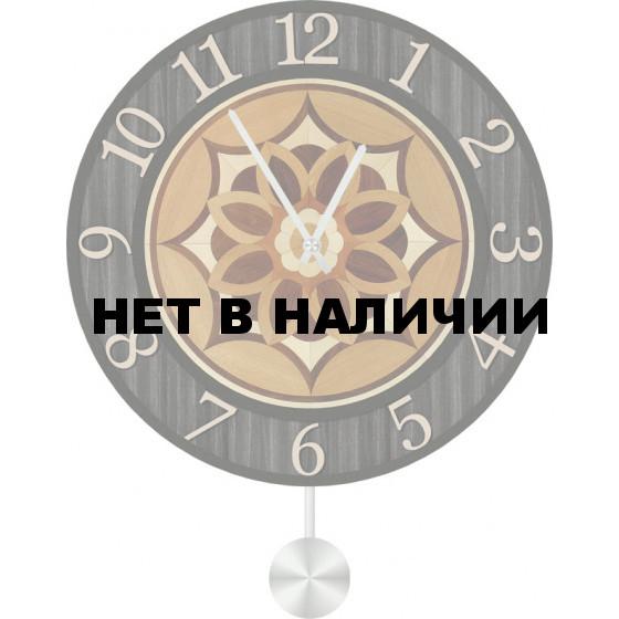 Настенные часы SvS 3512884
