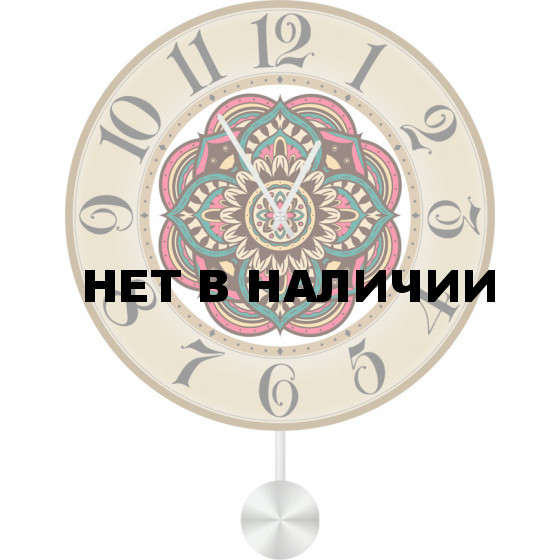 Настенные часы SvS 3512895