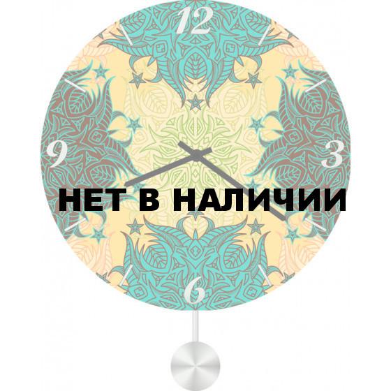 Настенные часы SvS 3512897