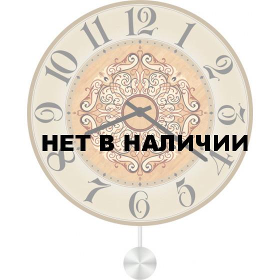 Настенные часы SvS 3512913