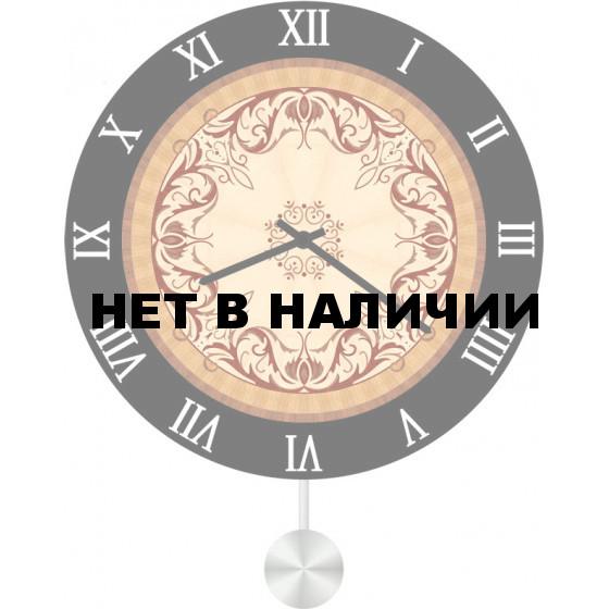 Настенные часы SvS 3512915
