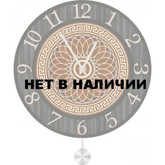 Настенные часы SvS 3512917