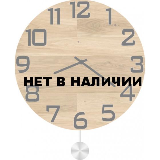 Настенные часы SvS 3512966