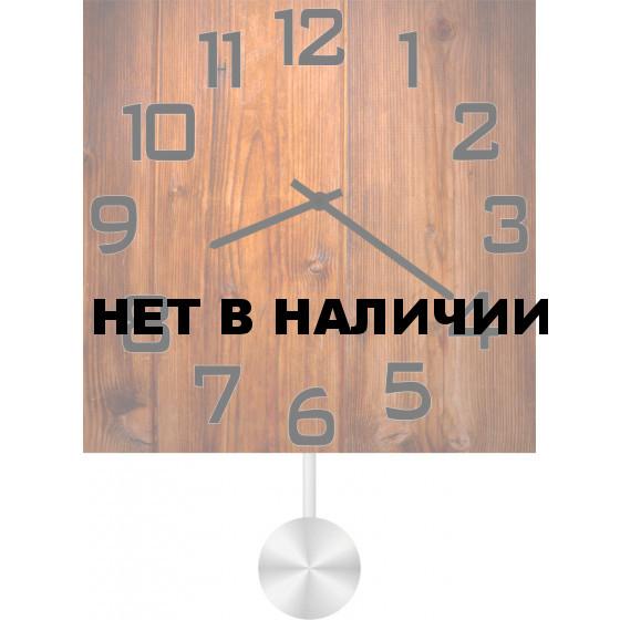 Настенные часы SvS 3512982