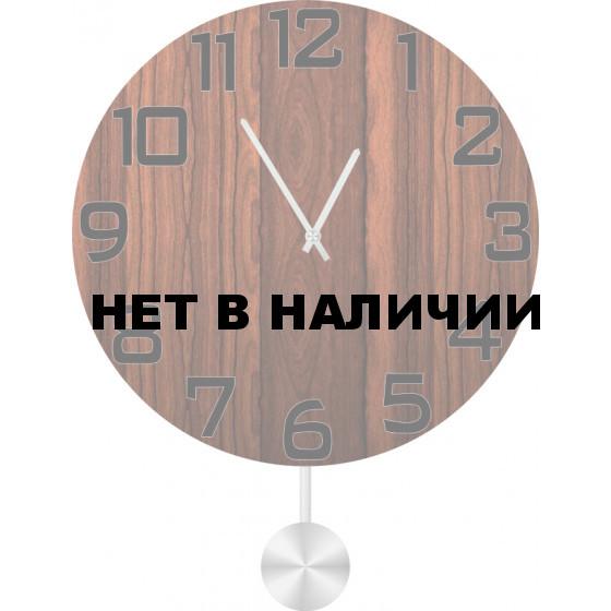 Настенные часы SvS 3512991