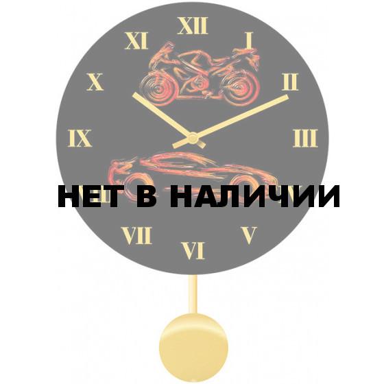 Настенные часы SvS 4011568