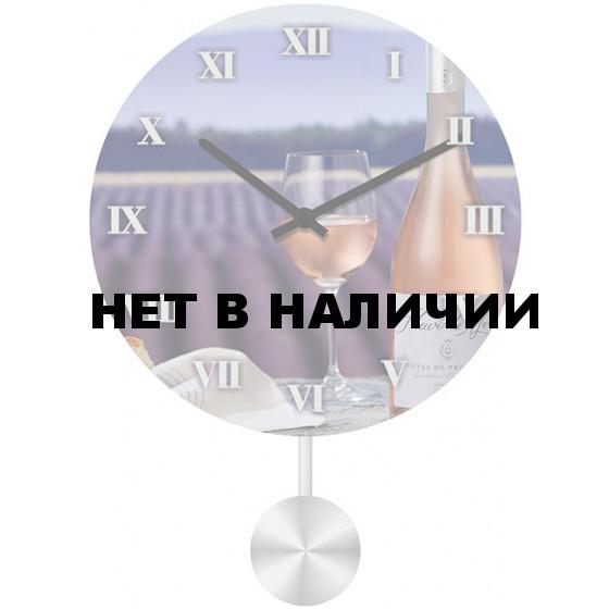 Настенные часы SvS 4011574