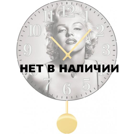 Настенные часы SvS 4011603