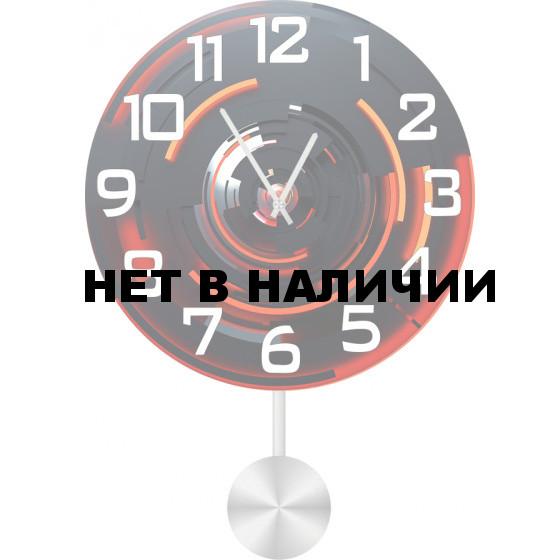 Настенные часы SvS 4011637