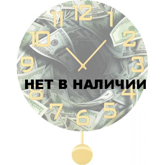 Настенные часы SvS 4011683