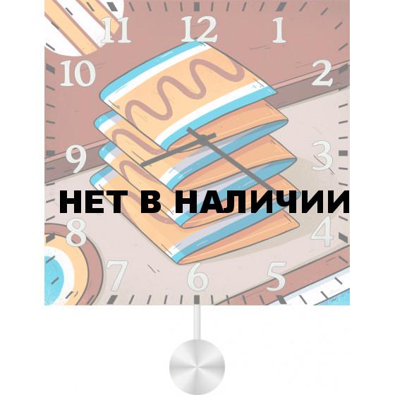 Настенные часы SvS 4011692