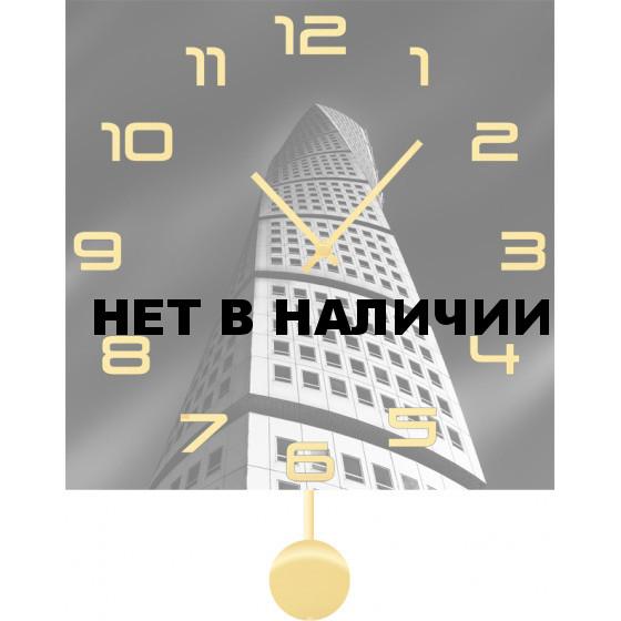 Настенные часы SvS 4011752