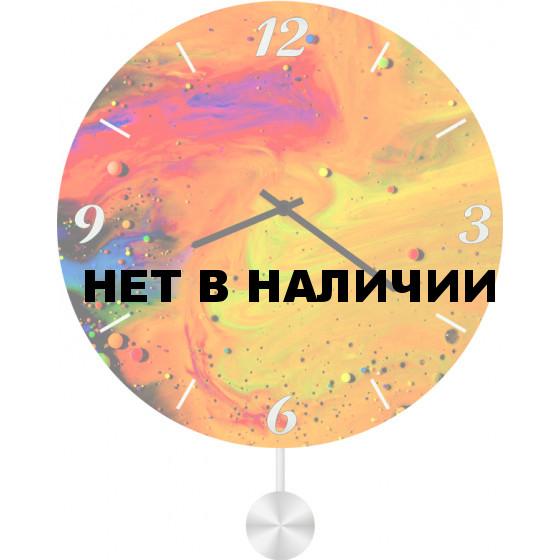 Настенные часы SvS 4011794