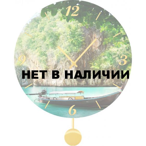 Настенные часы SvS 4011815