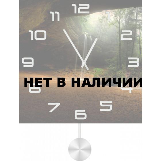Настенные часы SvS 4011820