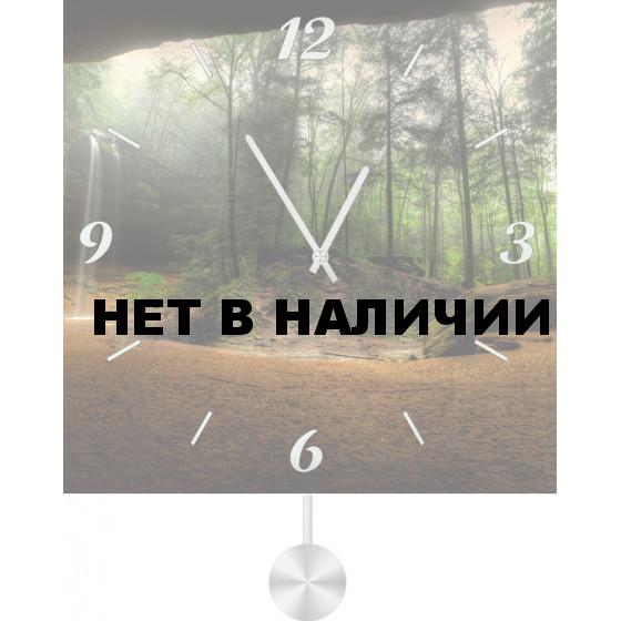 Настенные часы SvS 4011822