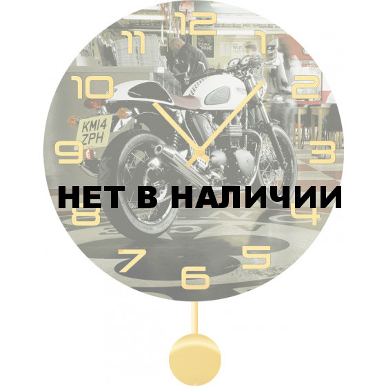 Настенные часы SvS 4011839