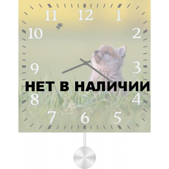 Настенные часы SvS 4011842