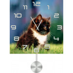 Настенные часы SvS 4011846