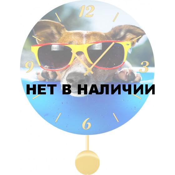 Настенные часы SvS 4011879