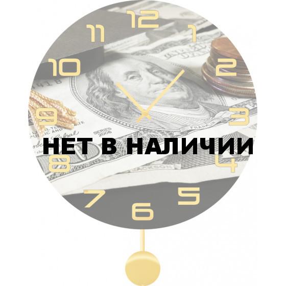 Настенные часы SvS 4011903