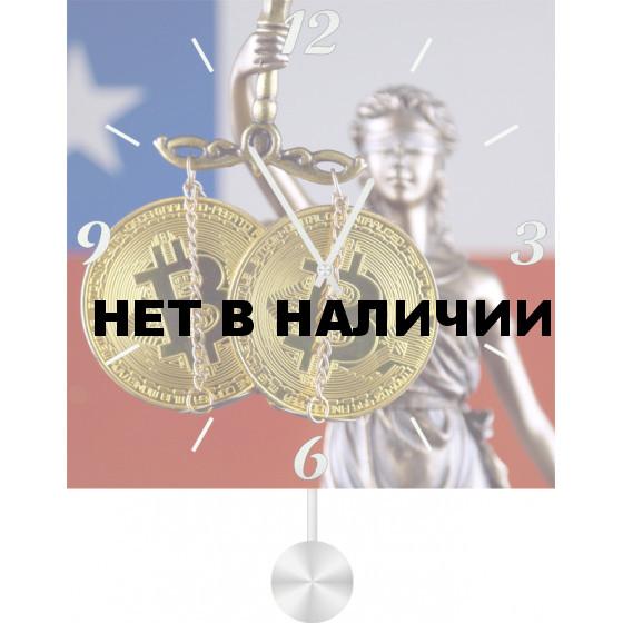 Настенные часы SvS 4011912