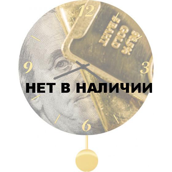 Настенные часы SvS 4011939