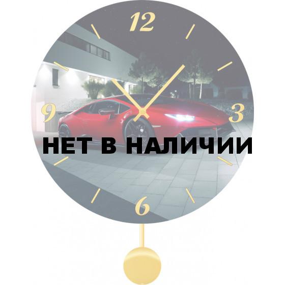 Настенные часы SvS 4011945