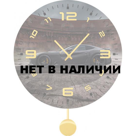 Настенные часы SvS 4011947