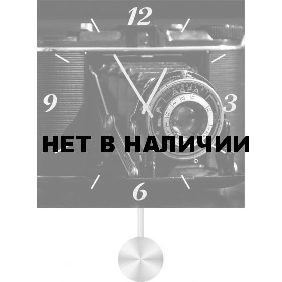 Настенные часы SvS 4011952