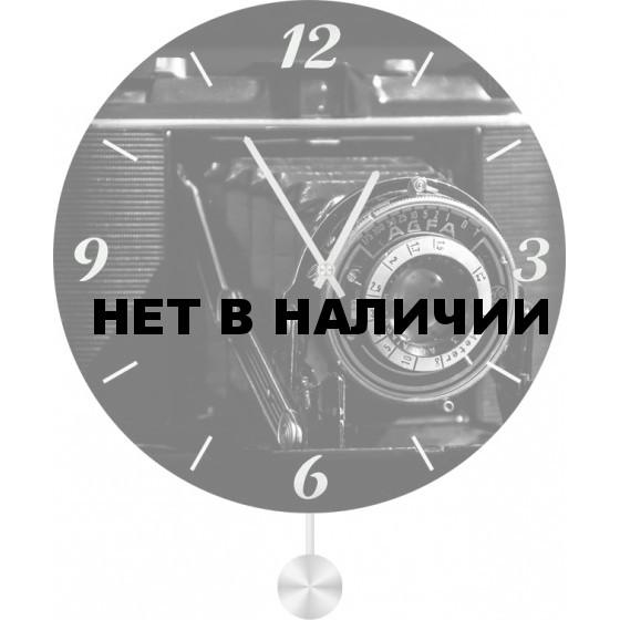 Настенные часы SvS 4011953
