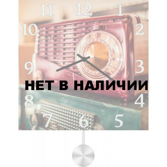 Настенные часы SvS 4011962