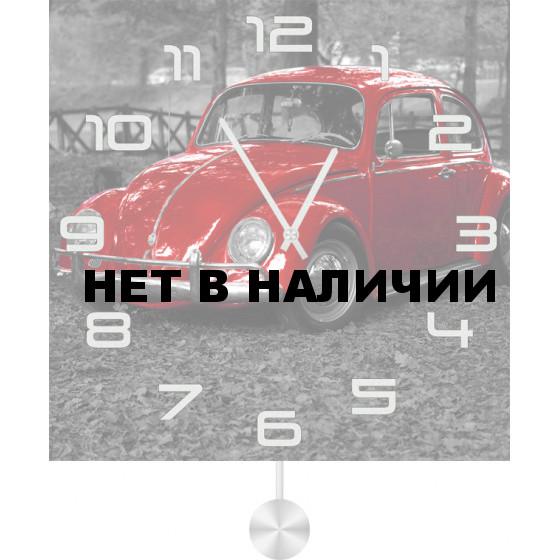 Настенные часы SvS 4011968