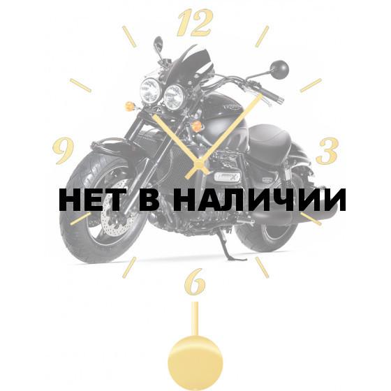 Настенные часы SvS 4011974