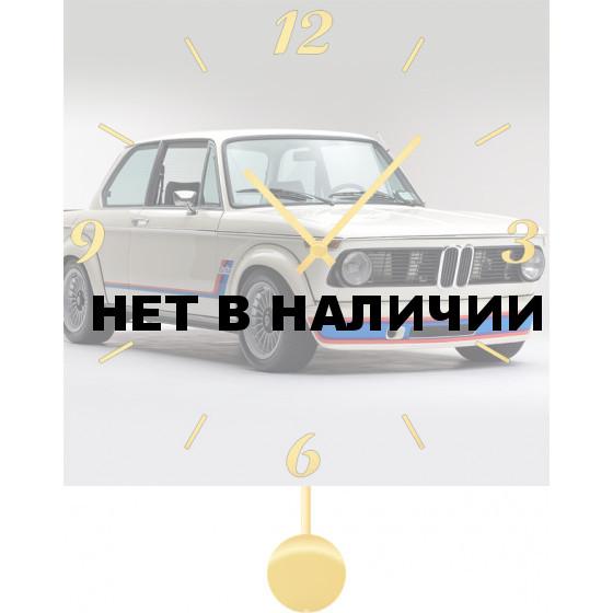 Настенные часы SvS 4011982