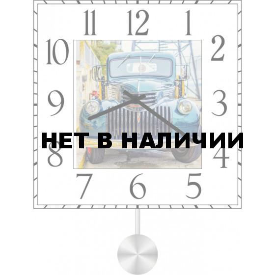 Настенные часы SvS 4011991
