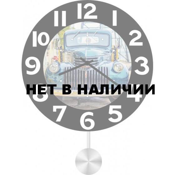 Настенные часы SvS 4011992